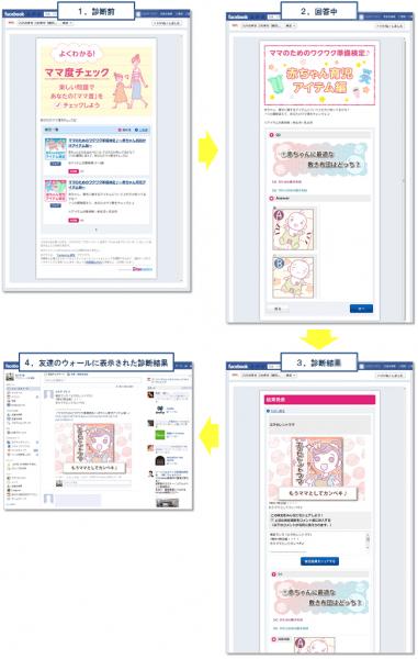Fantastics 診断アプリ(朝日生命様)