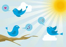 Twitterの歴史と思想、4人の創業者たちのドラマ~Twitterはどこから来て、どこへ向かうのか~【前編】