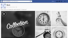 Facebook広告の新フォーマット! コレクション広告を徹底解説