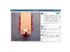【速報】インスタグラムが日本での広告展開を発表! Facebookのユーザー情報も取り入れ、ユーザーの嗜好にあった配信を図る